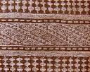 Double étoffe, fils de coton - Ica valley,pré-incaïque