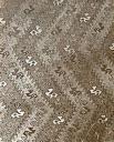 Tapisserie pré-incaïque , Coton , fils de trame laine de vigogne