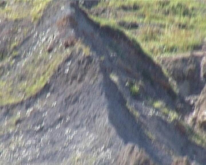 Falaise Vaches Noires parapente Villers 009