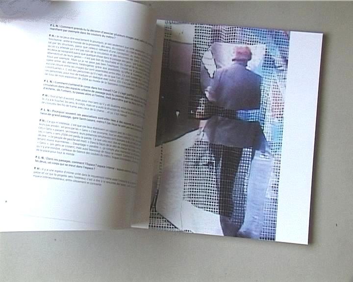 """""""Images Textiles"""" de Patrice Hugues -  Le catalogue  12"""