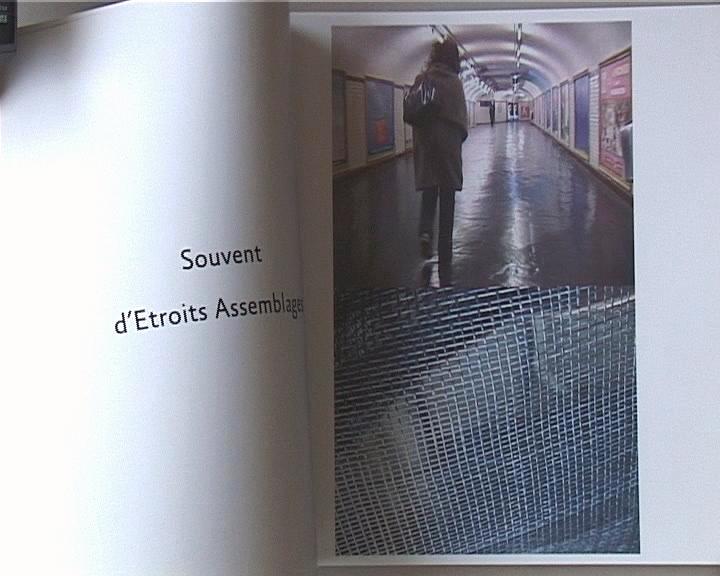 """""""Images Textiles"""" de Patrice Hugues -  Le catalogue  14"""