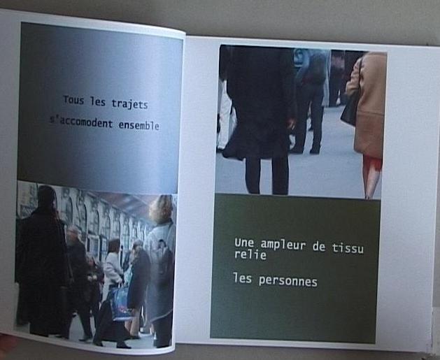 """""""Images Textiles"""" de Patrice Hugues -  Le catalogue  24"""
