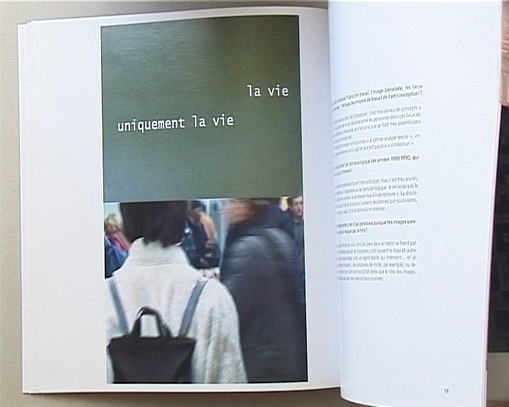 """""""Images Textiles"""" de Patrice Hugues -  Le catalogue  28"""