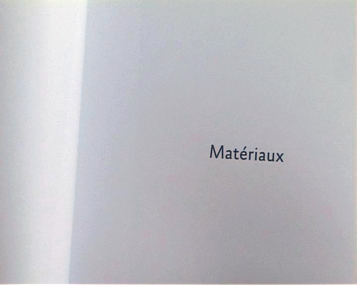 """""""Images Textiles"""" de Patrice Hugues -  Le catalogue  31"""