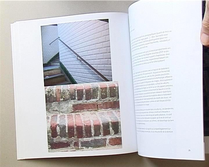 """""""Images Textiles"""" de Patrice Hugues -  Le catalogue  36"""