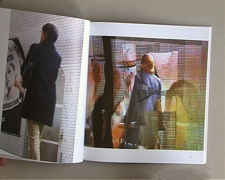 """""""Images Textiles"""" de Patrice Hugues -  Le catalogue  56"""