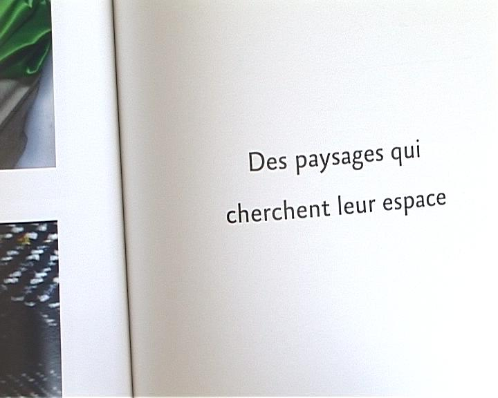 """""""Images Textiles"""" de Patrice Hugues -  Le catalogue  80"""