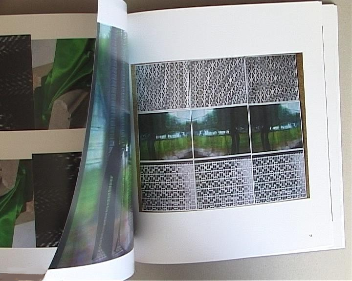 """Images Textiles"" de Patrice Hugues -  Le catalogue  81"