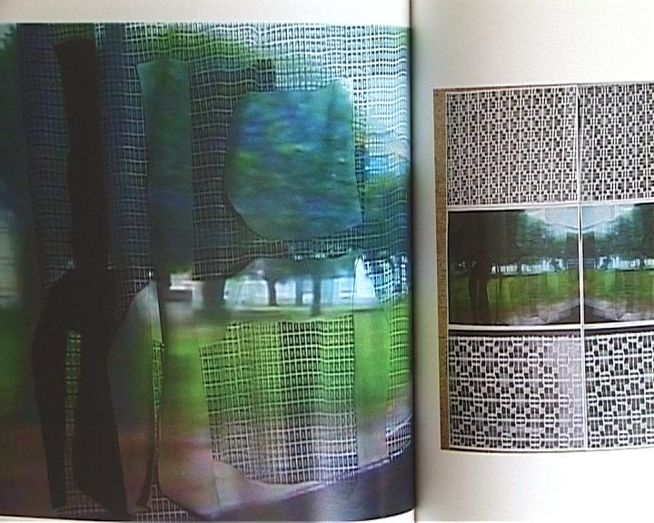 """Images Textiles"" de Patrice Hugues -  Le catalogue  85"