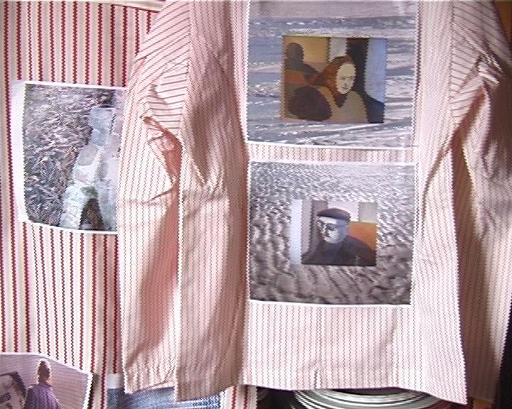 Des Images sur des blouses