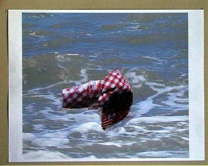 Mes images la mer le nourrisson 028