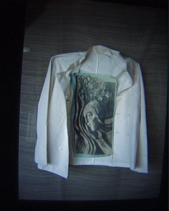 Eve et blouse blanche pour Film Gc3 4(20)
