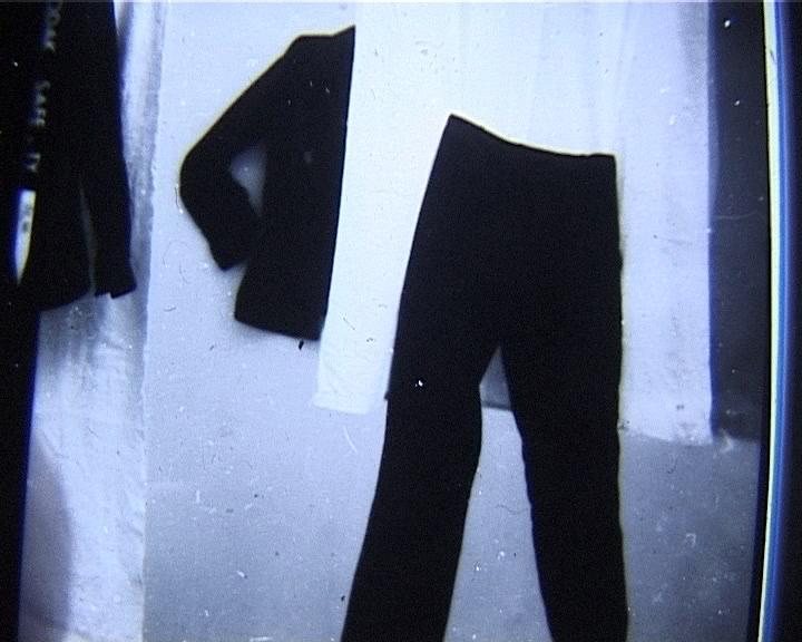 Noir III 010 pantalon noir