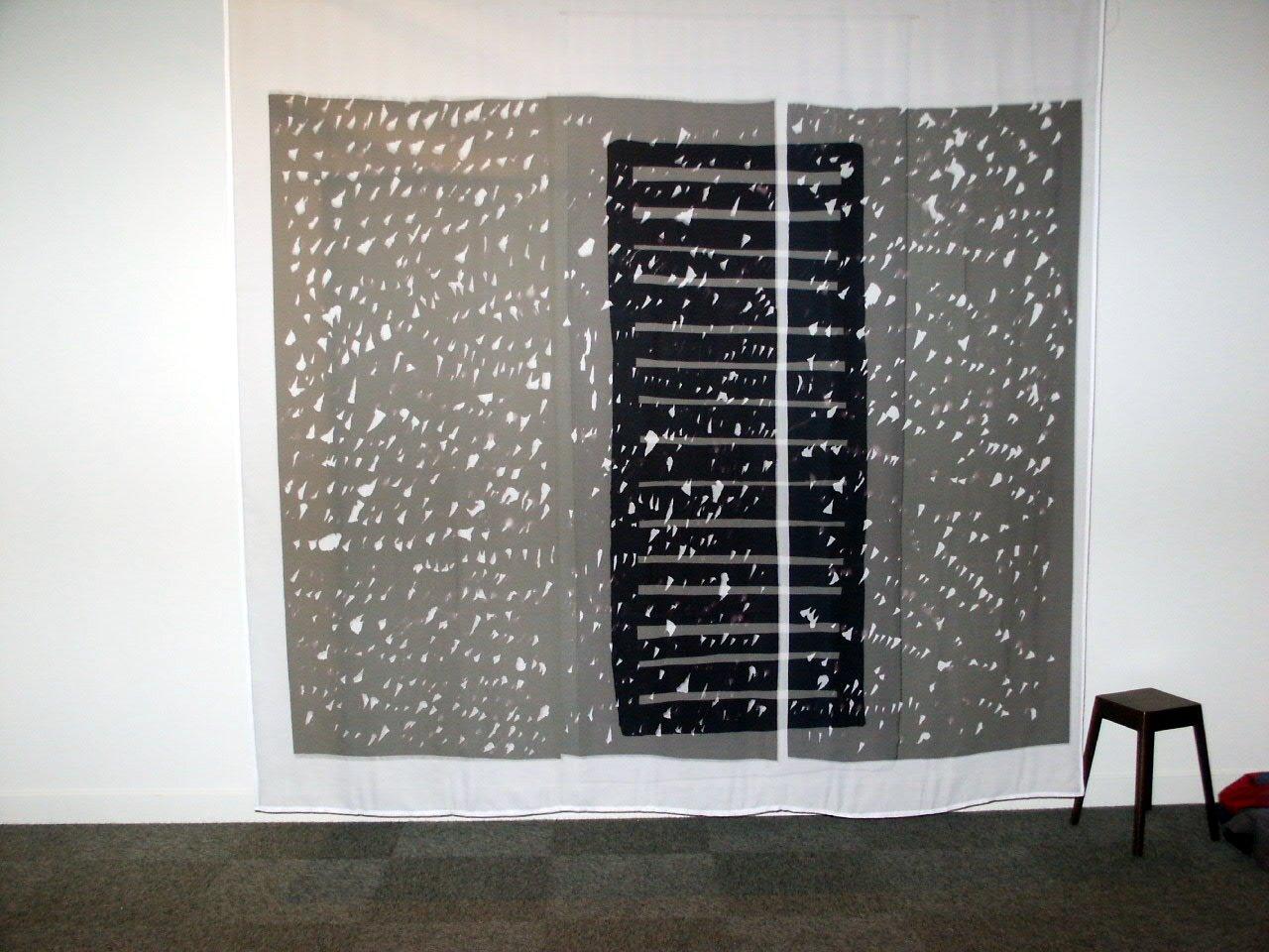 Noir III 0( 33) Neige persienne