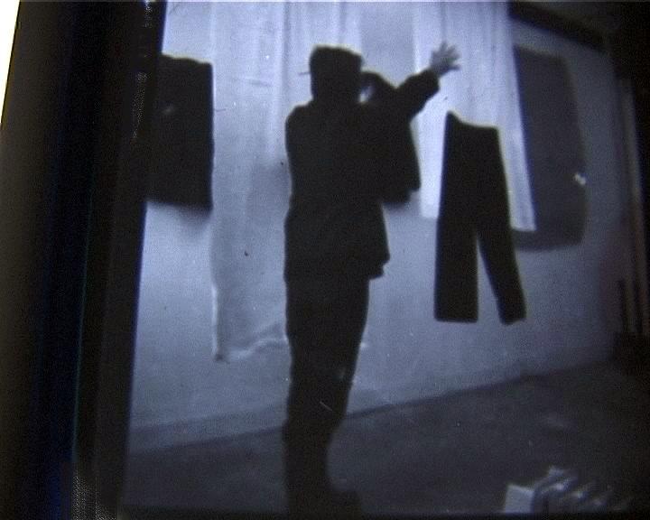 Noir III 09 Costume noir