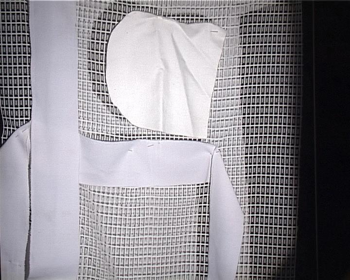Ecrans textiles  Gupure et Tissu opaque -Les deux types  d'écrans