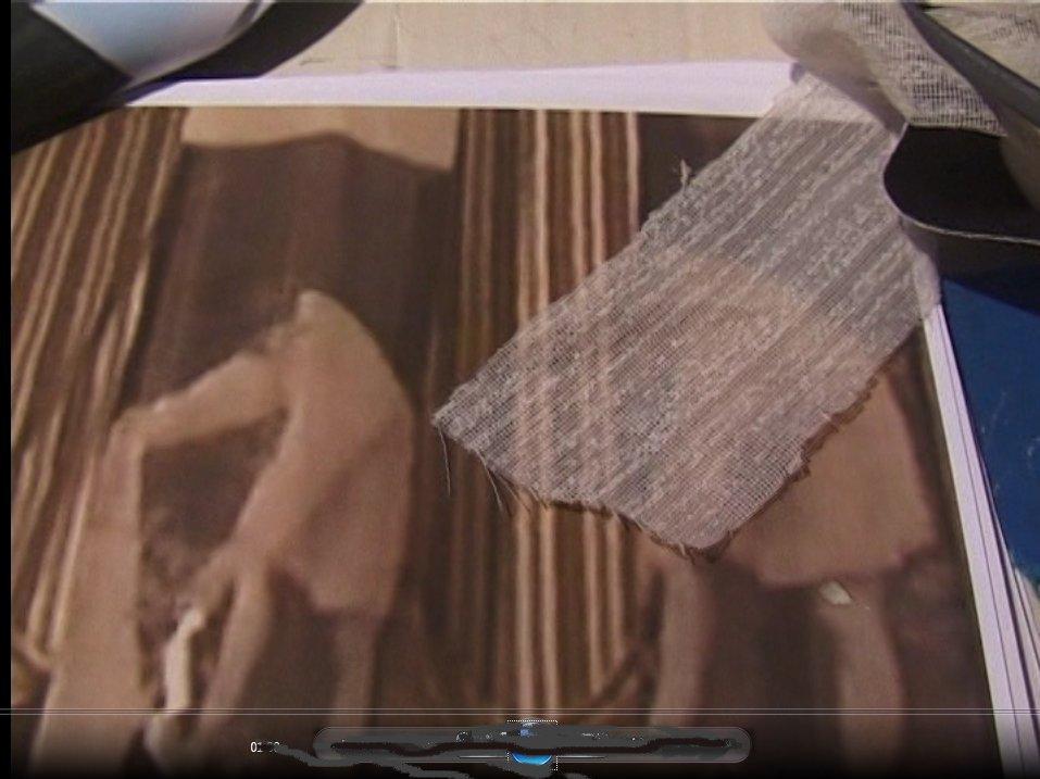 bandesde tissu écrites 7