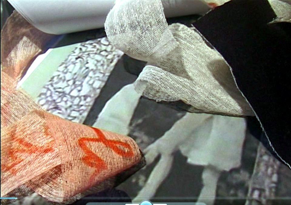 multi tissu